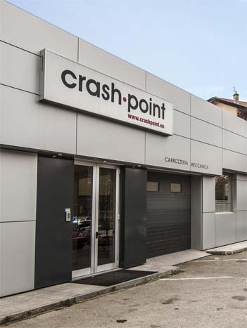 carrozzeria meccanica crash point moncalieri